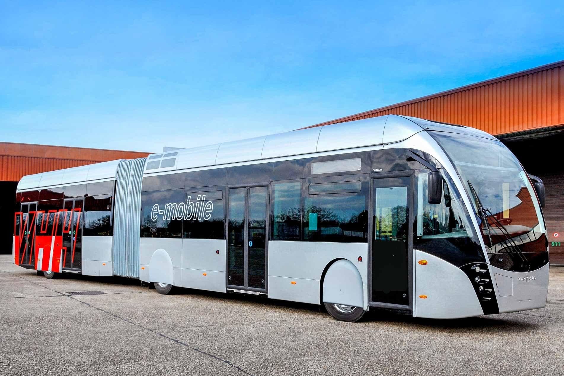 metrobuslinie 3 k rzere fahrzeiten und elektrobusse. Black Bedroom Furniture Sets. Home Design Ideas