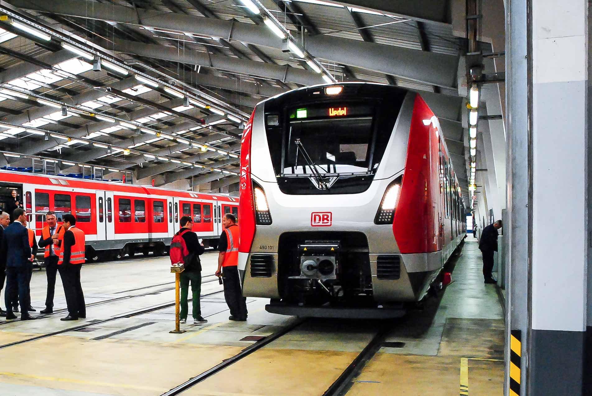 Nahverkehr HAMBURG – News zum Verkehr in Hamburg