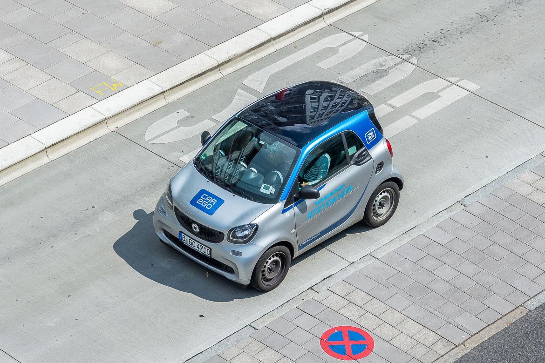car2go wird in hamburg elektrisch aber nur zur h lfte. Black Bedroom Furniture Sets. Home Design Ideas