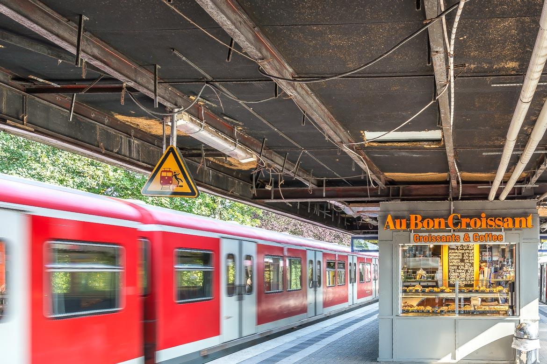 Parken hamburg hauptbahnhof parkhaus am hauptbahnhof p8 for Danisches bettenlager ingolstadt