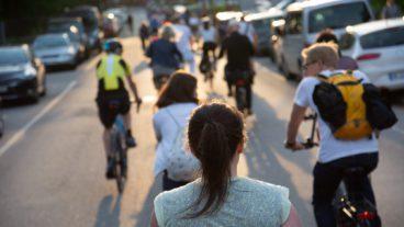 Fahrrad, Fahrradverkehr, Hamburg, Rad, Radfahrer, Radverkehr, Umweltverbund