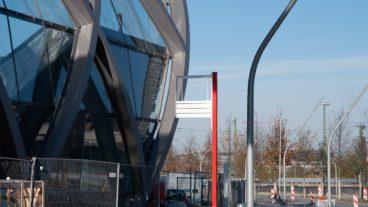 Bus, Elbbrücken, HVV, Hafen, Hafencity, Hamburg, Hochbahn, U-Bahn, U4