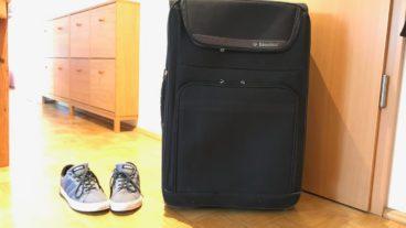 Gepäck, Koffer