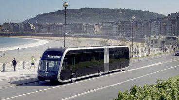Bus, Elektrobus, Elektrofahrzeug, Elektromobilität, Irizar, Nahverkehr, Straßenverkehr, Umweltverbund, ÖPNV, Öffentlicher Nahverkehr