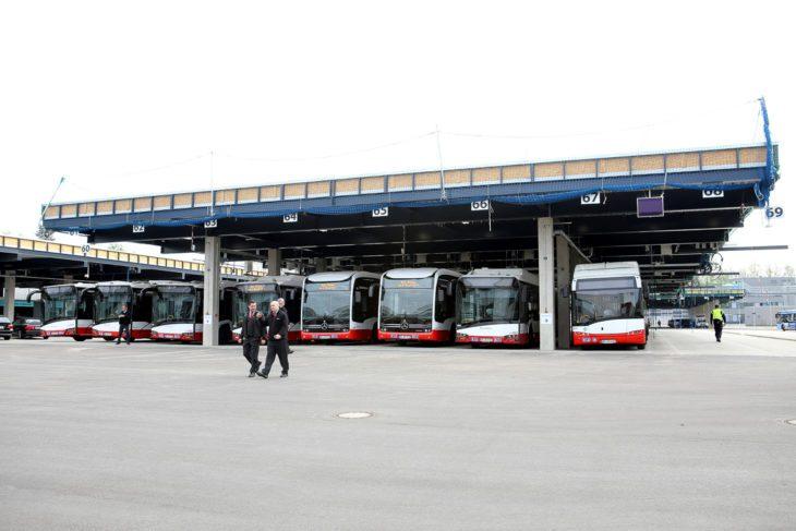 Alsterdorf, Bus, Busbetriebshof, Deutschland, Elektrobus, Elektrofahrzeug, Elektromobilität, FOTO: BUEH, HVV, Hamburg, Hochbahn, Nahverkehr, Umweltverbund, ÖPNV, Öffentlicher Nahverkehr
