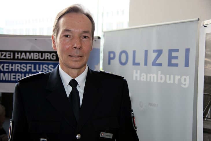 BWVI, Baustellenkoordination, Hamburg