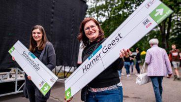 Jury-Entscheidung: So sollen die beiden neuen U4-Stationen im Hamburger Osten heißen