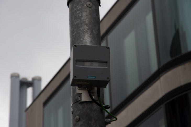 Außenaufnahme, Deutschland, Hamburg, Im Freien, Stadt, Tag, autonomes Fahren, urban