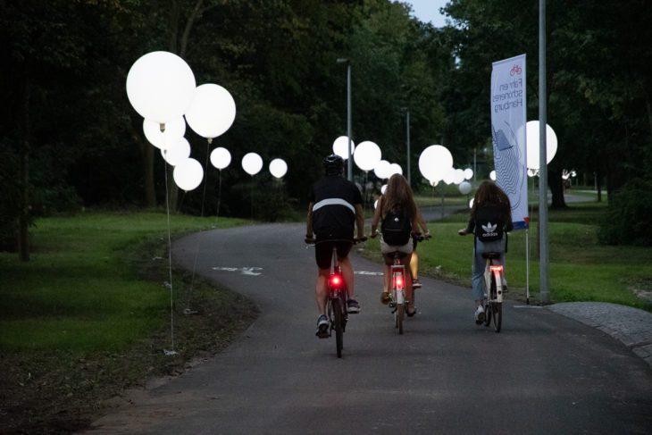 Fahrrad, Fahrradverkehr, Fahrradweg, Hamburg, Rad, Radverkehr, Radweg, Umweltverbund