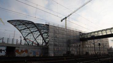 Elbbrücken, Hafencity, Hamburg