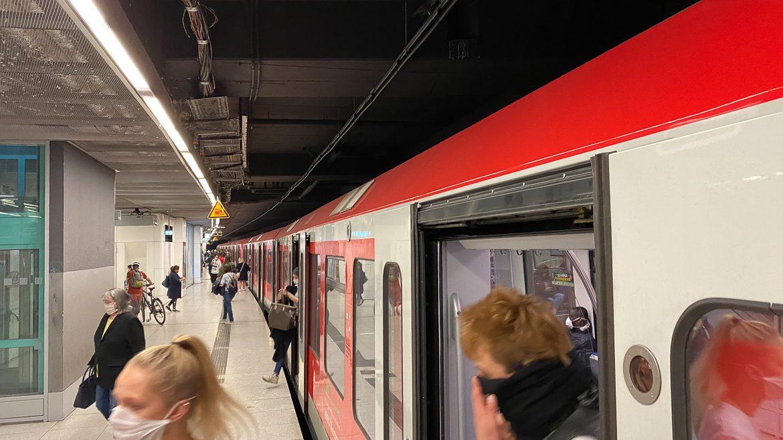 Corona: Sachsen warnt vor ÖPNV-Nutzung - Mallorca ...