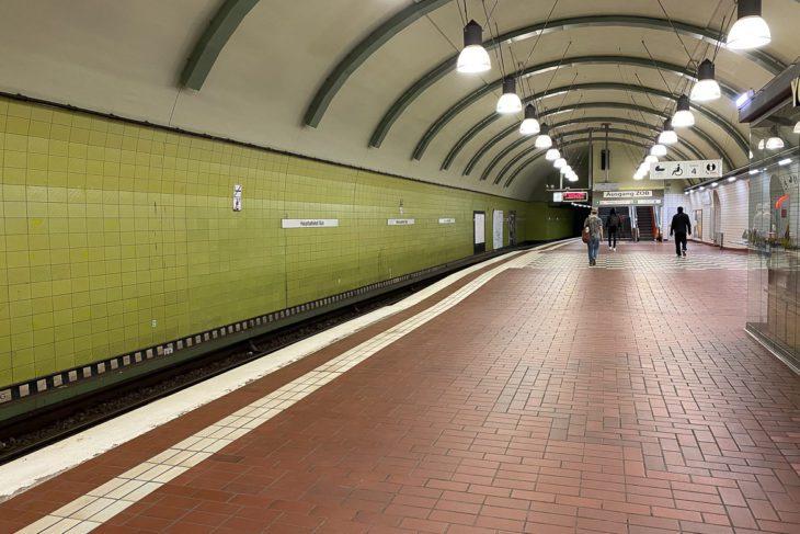 HVV, Hamburg