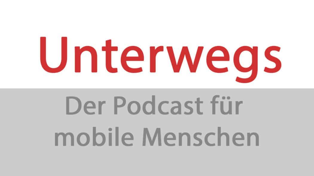 Unterwegs - der neue Podcast für mobile Menschen von NahverkehrHAMBURG
