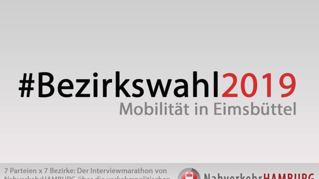 So wollen die Parteien im Bezirk Eimsbüttel die Verkehrsprobleme lösen