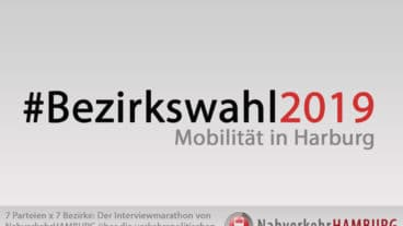 So wollen die Parteien im Bezirk Harburg die Verkehrsprobleme lösen